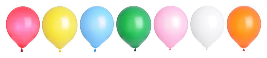 Balloon「Balloons! (XXXL)」:スマホ壁紙(14)