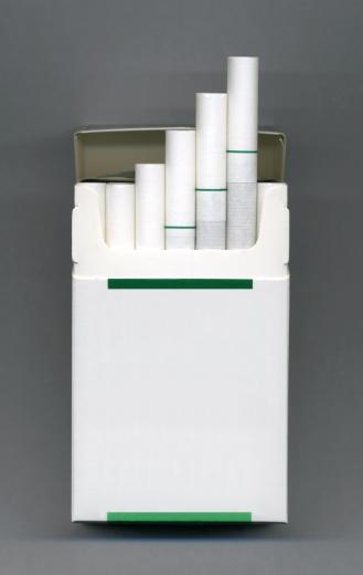 Evil「Cigarette Pack」:スマホ壁紙(16)