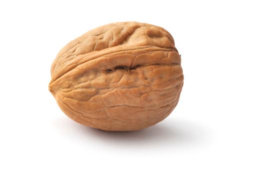 Walnut「ナット:ウォールナッツ」:スマホ壁紙(1)
