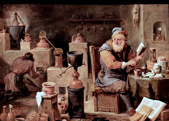 Recipe「The Alchemist」:写真・画像(14)[壁紙.com]