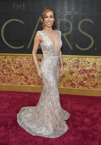 ハリウッド&ハイランドセンター「88th Annual Academy Awards - Arrivals」:写真・画像(6)[壁紙.com]