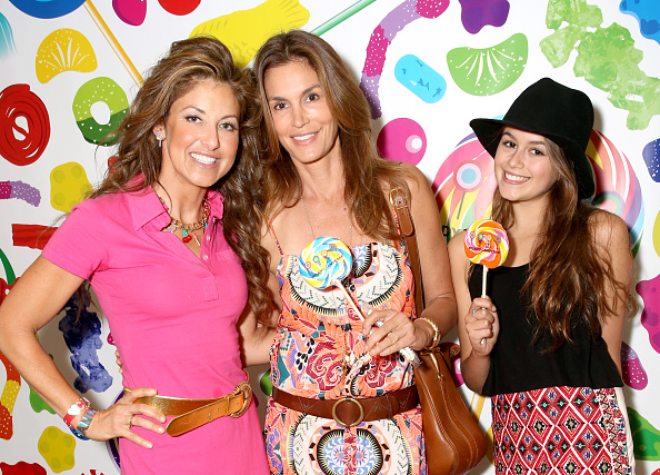 Sweet Food「Dylan's Candy Bar Candy Girl Collection LA Launch Event」:写真・画像(7)[壁紙.com]