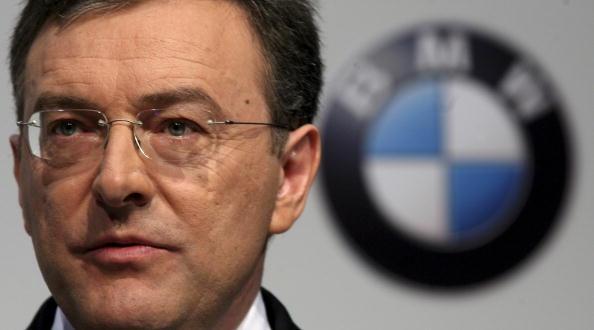 Chairperson「BMW Announces Results 2006」:写真・画像(16)[壁紙.com]