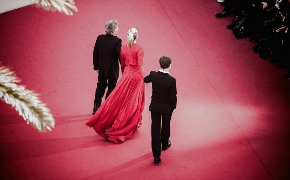 Venus in Fur - 2013 Film「'La Venus A La Fourrure' Premiere - The 66th Annual Cannes Film Festival」:写真・画像(5)[壁紙.com]