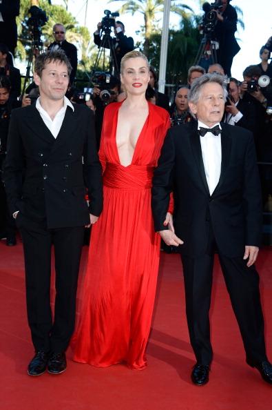 Venus in Fur「'La Venus A La Fourrure' Premiere - The 66th Annual Cannes Film Festival」:写真・画像(8)[壁紙.com]