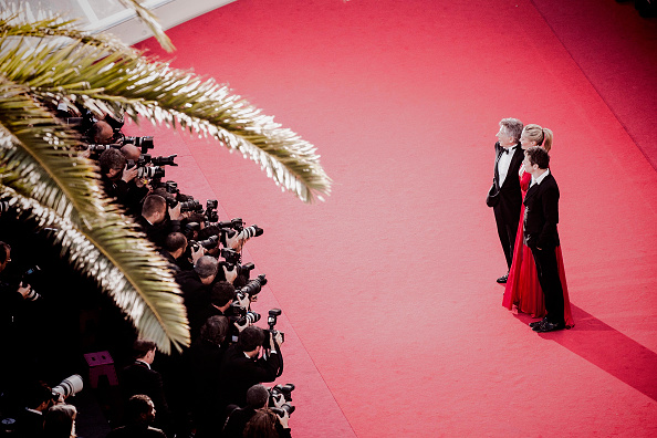 Venus in Fur - 2013 Film「'La Venus A La Fourrure' Premiere - The 66th Annual Cannes Film Festival」:写真・画像(6)[壁紙.com]