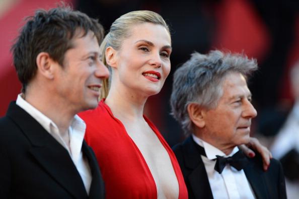 Venus in Fur「'La Venus A La Fourrure' Premiere - The 66th Annual Cannes Film Festival」:写真・画像(0)[壁紙.com]