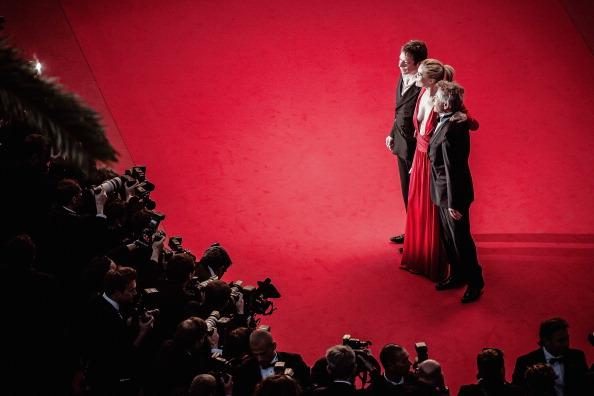 Venus in Fur - 2013 Film「'La Venus A La Fourrure' Premiere - The 66th Annual Cannes Film Festival」:写真・画像(8)[壁紙.com]