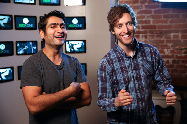 Silicon Valley「Xbox Hosts A Titanfall Private Preview」:写真・画像(15)[壁紙.com]