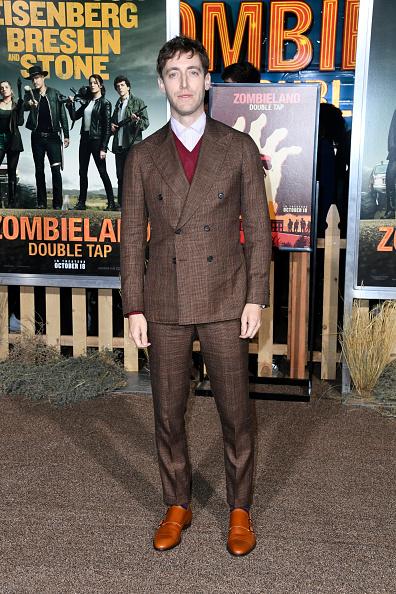 "Orange Shoe「Premiere Of Sony Pictures' ""Zombieland Double Tap"" - Arrivals」:写真・画像(16)[壁紙.com]"