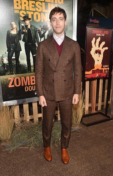 "Orange Shoe「Premiere Of Sony Pictures' ""Zombieland Double Tap"" - Red Carpet」:写真・画像(17)[壁紙.com]"