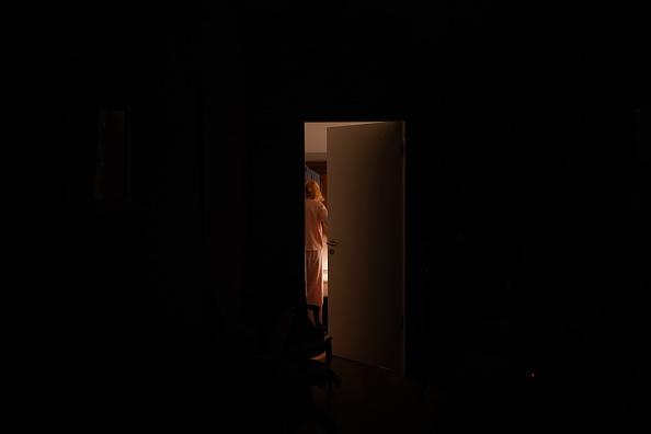 Home Interior「Coronavirus Quarantine: A Photographer's Album」:写真・画像(10)[壁紙.com]