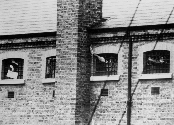 1909「Suffragettes In Prison」:写真・画像(0)[壁紙.com]
