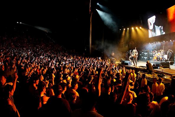 Heavy Metal「KROQ Weenie Roast Y Fiesta 2008」:写真・画像(19)[壁紙.com]