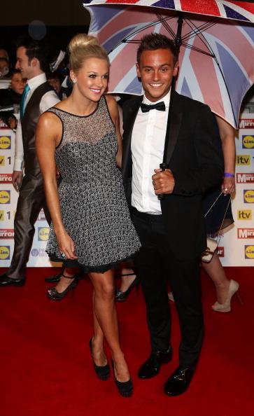 Grosvenor House Hotel - London「Pride Of Britain Awards - Arrivals」:写真・画像(14)[壁紙.com]