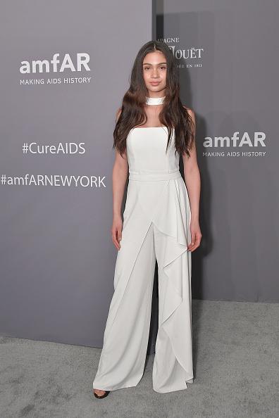 米国エイズ研究財団「amfAR New York Gala 2019 - Arrivals」:写真・画像(0)[壁紙.com]