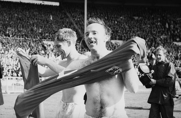 Evening Standard「England Victory」:写真・画像(5)[壁紙.com]
