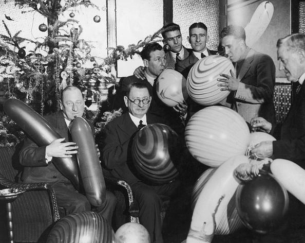 Christmas「Balloons」:写真・画像(9)[壁紙.com]