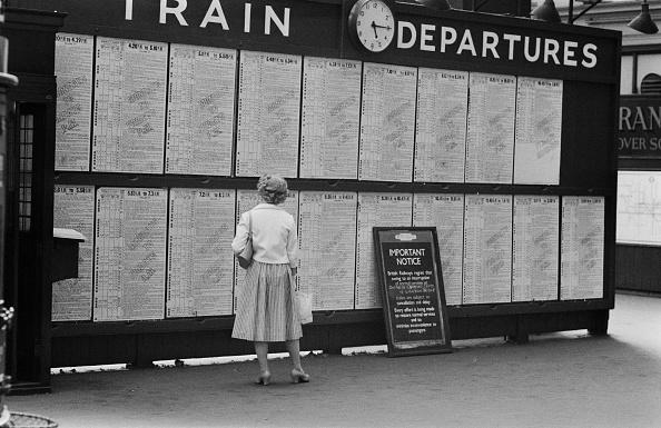 Time「Transport Delays」:写真・画像(11)[壁紙.com]