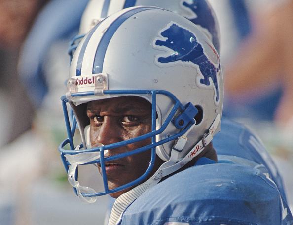 NFL「Detroit Lions vs Tampa Bay Buccaneers」:写真・画像(11)[壁紙.com]