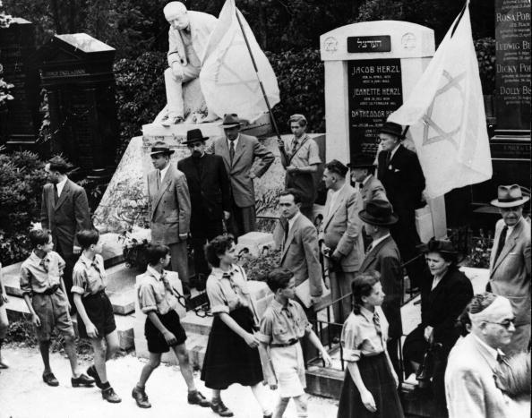 1940-1949「Jewish Parade」:写真・画像(5)[壁紙.com]