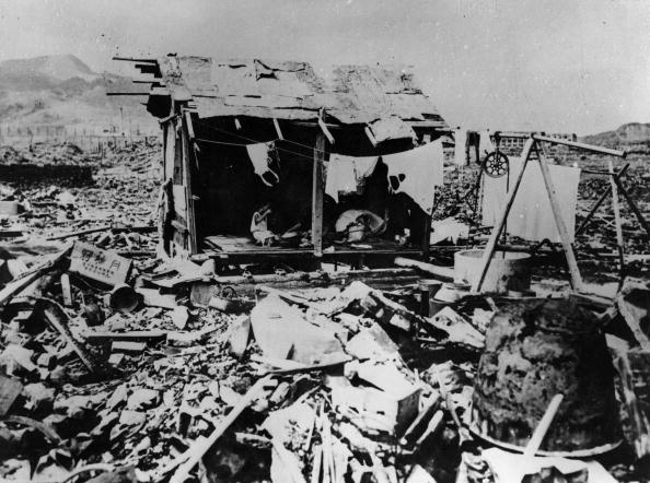 Particle「Bomb Debris」:写真・画像(8)[壁紙.com]