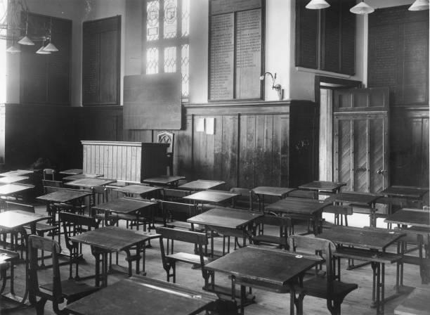Empty Classroom:ニュース(壁紙.com)