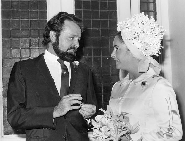 Married「Richard And Liz」:写真・画像(13)[壁紙.com]
