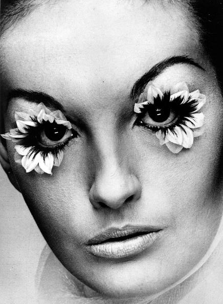 模型「Eyelash Petals」:写真・画像(7)[壁紙.com]