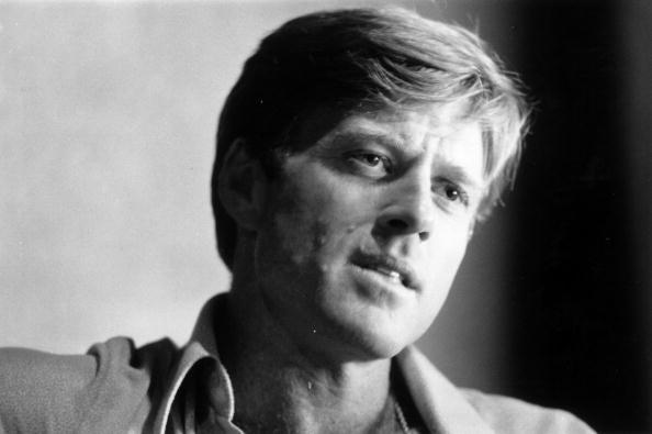 Victor Blackman「Robert Redford」:写真・画像(12)[壁紙.com]
