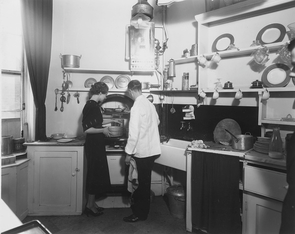 Kitchen「Todd In Kitchen」:写真・画像(14)[壁紙.com]