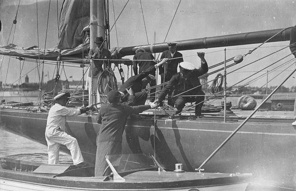 船・ヨット「Maritime Farewell」:写真・画像(19)[壁紙.com]