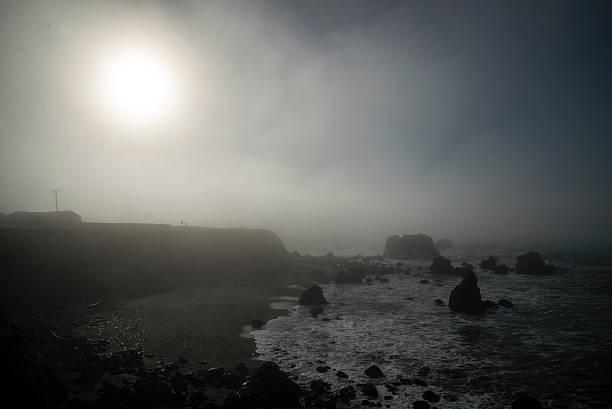 Sonoma Coast, California:スマホ壁紙(壁紙.com)