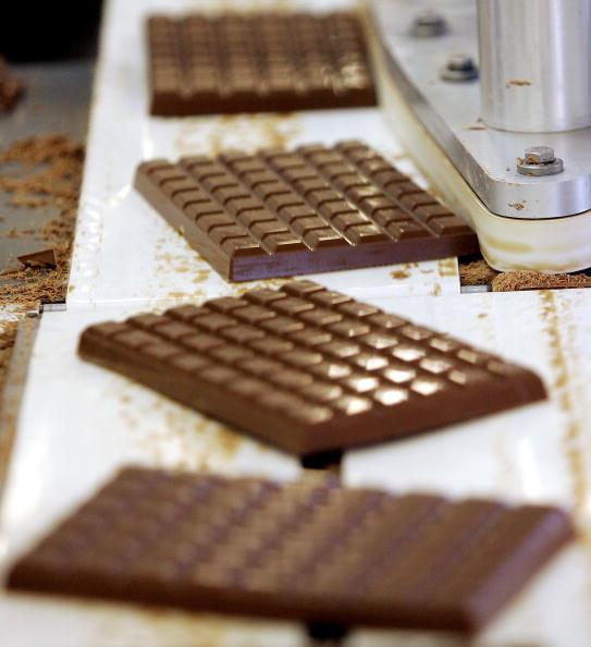 チョコレート「100 Years Of Manufacturing At Bournville Cadbury Factory」:写真・画像(7)[壁紙.com]