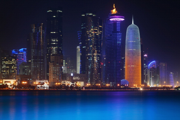 Qatar「Scenes Of Qatar 2014」:写真・画像(2)[壁紙.com]