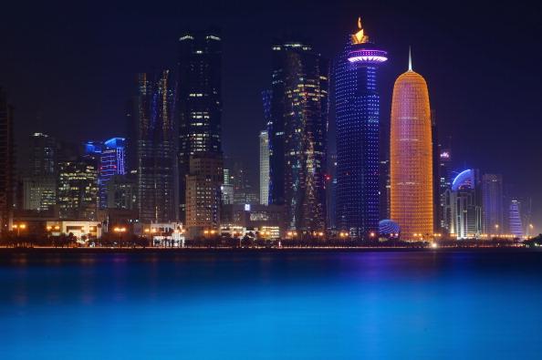 Cityscape「Scenes Of Qatar 2014」:写真・画像(16)[壁紙.com]