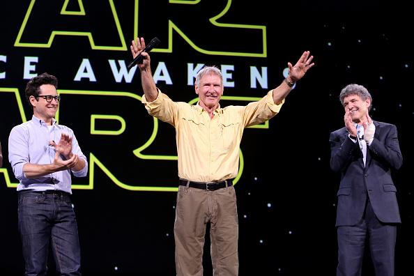 "Alan Horn「""Worlds, Galaxies, And Universes: Live Action At The Walt Disney Studios"" Presentation At Disney's D23 EXPO 2015」:写真・画像(16)[壁紙.com]"