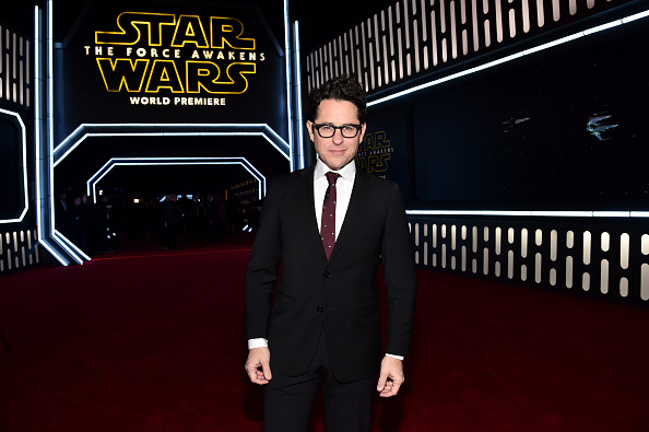 "Star Wars「Premiere Of ""Star Wars: The Force Awakens"" - Red Carpet」:写真・画像(18)[壁紙.com]"