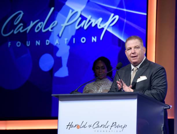 17th Annual Harold & Carole Pump Foundation Gala:ニュース(壁紙.com)