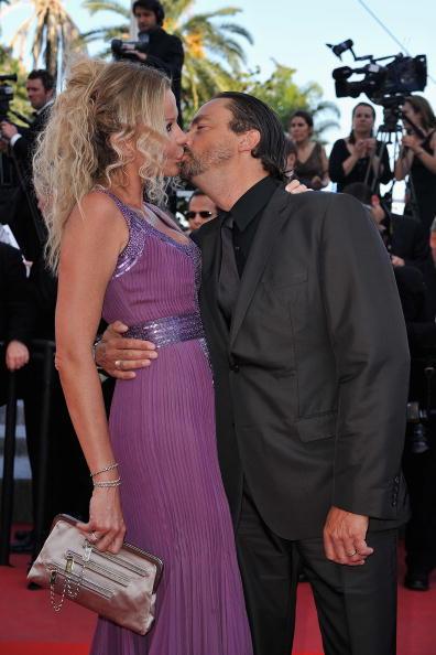 アンリ ルコント「Biutiful - Premiere: 63rd Cannes Film Festival」:写真・画像(13)[壁紙.com]