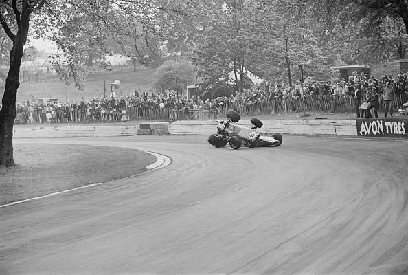 Formula One Racing「Formula Two, Crystal Palace」:写真・画像(5)[壁紙.com]