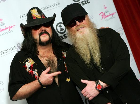 Dust「VH1 Classic Rock 'n' Roll Celebrity Poker Tournament」:写真・画像(14)[壁紙.com]