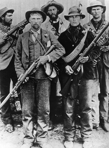 ボーア戦争の写真・画像 検索結...