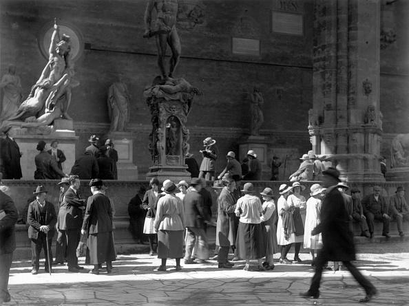 Famous Place「Palazzo Vecchio」:写真・画像(19)[壁紙.com]