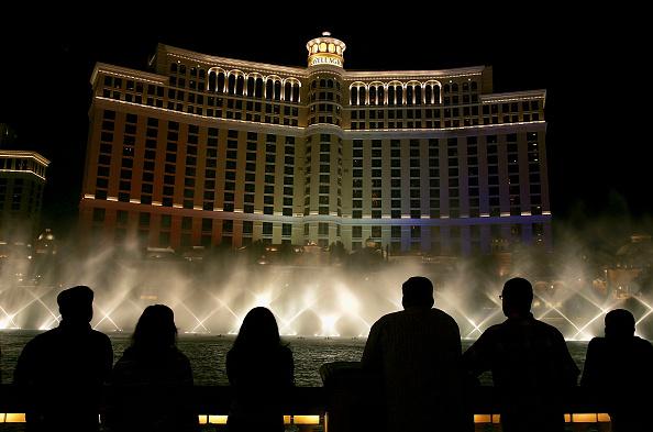 Bellagio Hotel「Las Vegas Strip」:写真・画像(8)[壁紙.com]