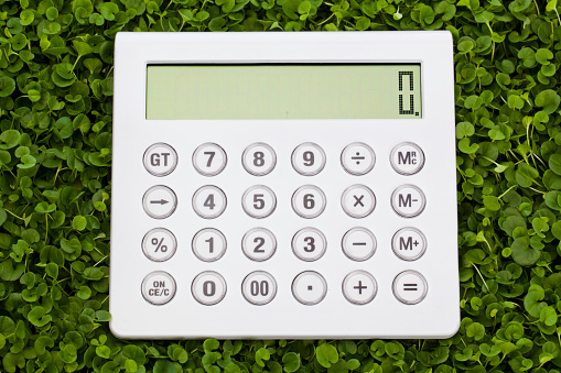 Push Button「Environment cost」:スマホ壁紙(19)