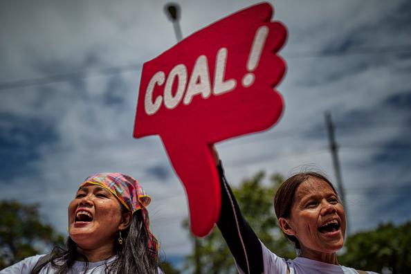 Activist「Filipinos Protest Ahead Of The G20 Summit」:写真・画像(5)[壁紙.com]