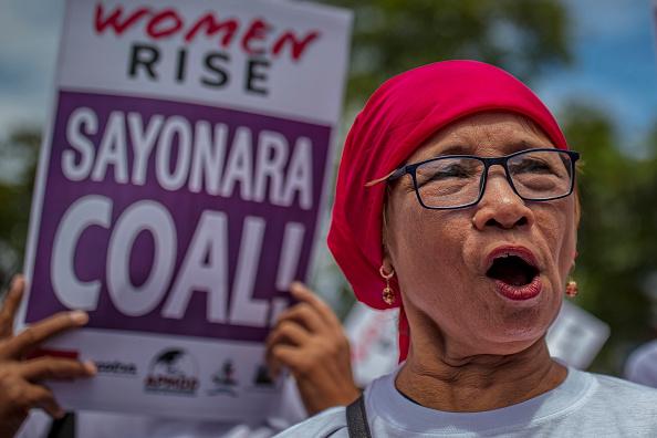 Ezra Acayan「Filipinos Protest Ahead Of The G20 Summit」:写真・画像(2)[壁紙.com]