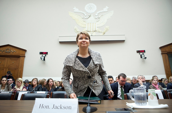 Environmental Protection Agency「House Holds Hearing On The Energy Tax Prevention Act of 2011」:写真・画像(15)[壁紙.com]