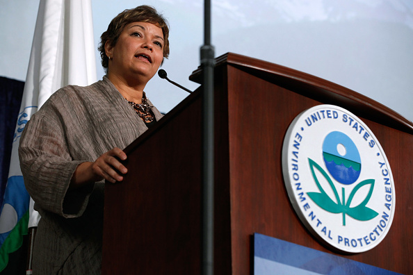 Environmental Protection Agency「EPA Chief Lisa Jackson Marks 40th Anniversary Of The Clean Air Act」:写真・画像(18)[壁紙.com]